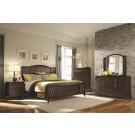 Salisbury 4-Piece Bedroom Set