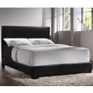 Bayle Black Bed