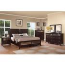 Williams 4 Piece Bedroom Set