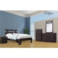 Tokyo 5-Piece Bedroom Set