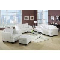 Platinum Sofa and Loveseat