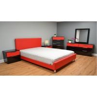 Giada 5-Piece Bedroom Set