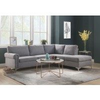 Collins Contemporary Sectional
