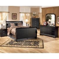 Naydeen 4-Piece Bedroom Set