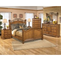 Mannus 4-Piece Bedroom Set