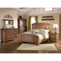 Summerlands 4-Piece Bedroom Set