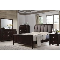 Maddie 4-Piece Bedroom Set