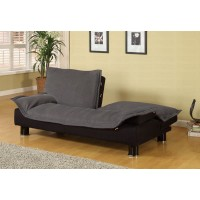 Funcation Gray Futon
