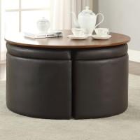 Skyline 5-Piece Coffee Table