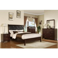 Birminghan 4 Piece Bedroom Set