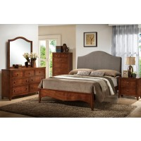 Delaney 4 Piece Bedroom Set