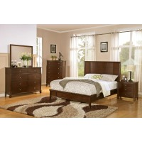Franco Collection 4-Piece Bedroom Set
