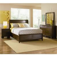 Audrey 4-Piece Bedroom Set