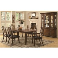 Avery 7-Piece Dining Table Set
