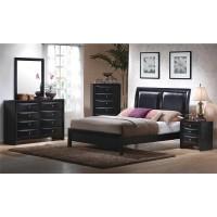 Briana 4-piece Bedroom Set