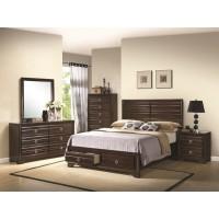 Bryce 4-Piece Bedroom Set