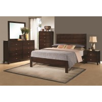 Cameron 4-Piece Bedroom Set