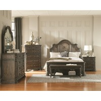 Carlsbad 4-Piece Bedroom Set