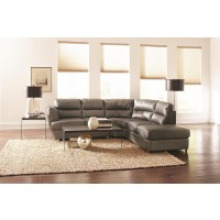 Chaisson Grey Sectional
