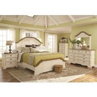 Dream Morning 4-Piece Bedroom Set