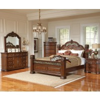 DuBarry 4 Piece Bedroom Set