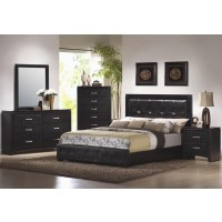 Dylan 4-Piece Bedroom Set