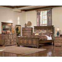 Edgewood 4-Piece Bedroom Set