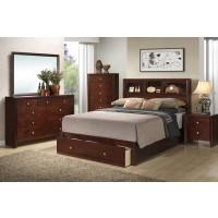 Jamin 4-Piece Bedroom Set