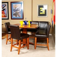 Urbandale 6-Piece Dining Set