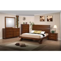 Galleries 4-Piece Bedroom Set