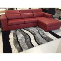 The Roney Memory Foam Sectional Sleeper