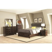 Jaxson 4-Piece Bedroom Set