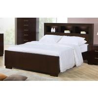 Stylish Platform Bed