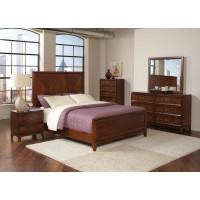 Katharine 4-Piece Bedroom Set