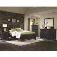 Mabel 4-Piece Bedroom Set
