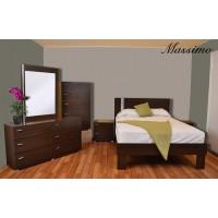 Massimo 5-Piece Bedroom Set
