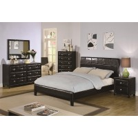 Micah 4-Piece Bedroom Set