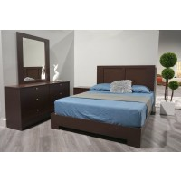 Milano 4-Piece Bedroom Set