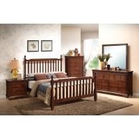 Montgomery 4-Piece Bedroom Set