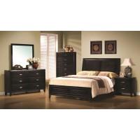 Nacey 4-Piece Bedroom Set