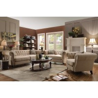 Trivell Sofa and Loveseat