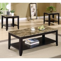 Gian 3-Piece Coffee Table