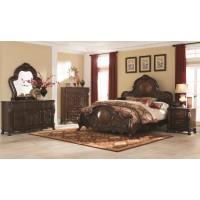 Abigail 4-Piece Bedroom Set