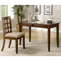 Colby 2 Piece Desk Set