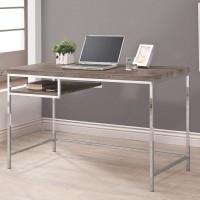 Modeni Weathered Grey Desk