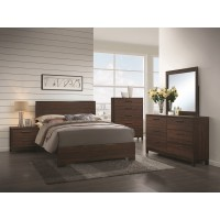 Edamon 4-Piece Bedroom Set