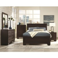 Lavish 4-Piece Bedroom Set