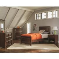 Greenough 4-Piece Bedroom Set