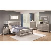 Leighton 4-Piece Bedroom Set