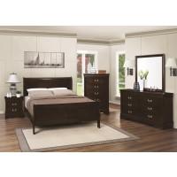 Brice 4-Piece Bedroom Set